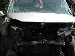 В Ставропольском крае пять человек погибли в ДТП
