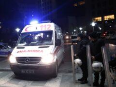 Девять человек скончались в Стамбуле от отравления метанолом