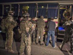 Омбудсмен ДНР: обмен пленными между ВСУ и ополченцами пройдет в ЛНР