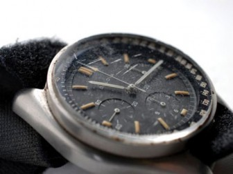 часы астронавта