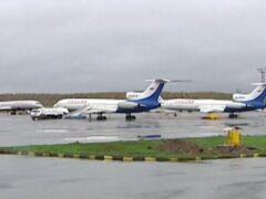 Депутаты хотят запретить эксплуатацию самолетов старше 15 лет
