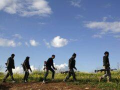Сирийская оппозиция призвала призвала создать альянс против России и Ирана