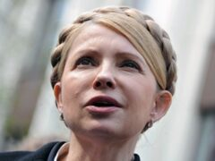 Тимошенко предрекла «неконтролируемое восстание» и развал Украины