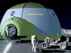 Ученые: В космосе тяжело заниматься сексом