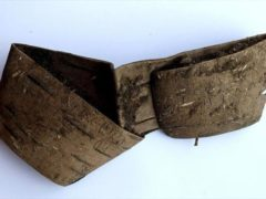 На раскопках в центре Москвы нашли уникальную берестяную грамоту