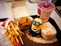Владельцы франшиз McDonald's заговорили о «последних днях» сети