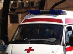 В Подмосковье полицейский сбил семилетнюю девочку