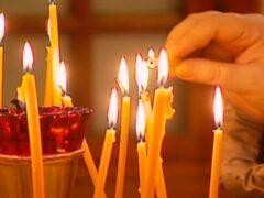 В Москве прихожанин храма покупал свечки за фальшивые деньги