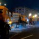 В Москве дороги, дворы и тротуары перед зимой помоют с шампунем