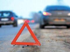 В Удмуртии в результате ДТП с фурой и Lada Kalina погибли три человека