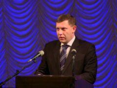 Глава ДНР ввел санкции против Порошенко, Коломойского и Курченко