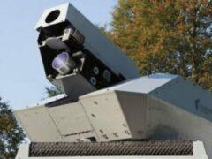 В США Lockheed Martin начала производство боевых лазеров