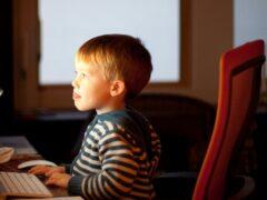 Интернет грозит молодым людям развитием гипертонии