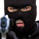 В Петербурге мужчина в маске ограбил АЗС