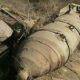 В подмосковном лесу обнаружили две авиабомбы