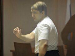 Националист Боец требует с России 1,5 млн евро