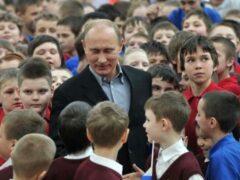 Госдума предложила создать общероссийскую детско-юношескую организацию