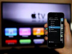Apple планирует развивать свое телевидение в России