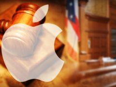 Суд отменил выплату Apple 533 миллионов долларов для Smartflash