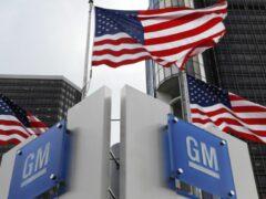Продажи General Motors за 3 квартал превысили 7,2 млн автомобилей