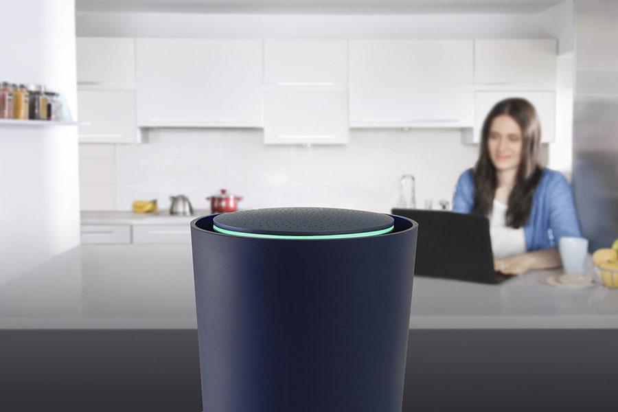 Google и Asus выпустили роутер
