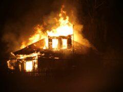 Подросток в Забайкалье убил брата, поджег дом и скрылся — МВД
