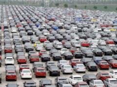 За 9 месяцев россияне потратили на новые автомобили 1,3 трлн рублей