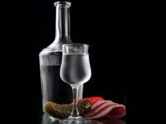 Под Курском рецидивист проник в чужой дом и выпил весь алкоголь