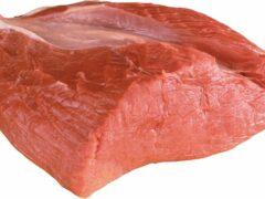В Ленобласти охранник склада украл 63 килограмма мяса