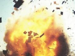 В Перми при взрыве газового баллона пострадал мужчина