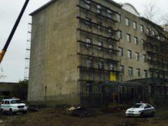 В Талдыкоргане двое рабочих погибли, сорвавшись с крыши