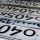 Батайчанин попался на краже автомобильных номеров в Ростове