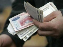 Беларусь: задолженность по зарплате остается на 13 предприятиях