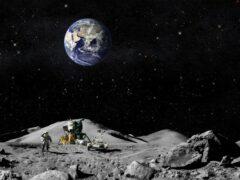 Россияне предложили 6 тыс. названий для корабля для полетов к Луне