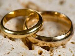 Ученые определили идеальный возраст для вступления в брак
