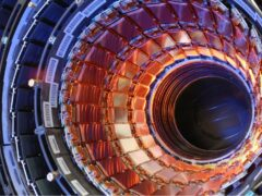 Второй Большой адронный коллайдер запустят в 2022 году