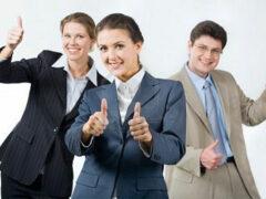 Ученые назвали способы, как добиться успеха в работе