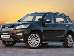 Lifan стал самым популярным китайским автомобилем 2015 года в РФ