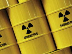 Финляндия построит первое в мире постоянное хранилище ядерных отходов