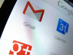 Gmail начнет предупреждать пользователей о незашифрованных письмах