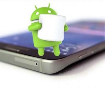 Android до версии 6.0 Marshmallow