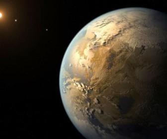 экзопланета Kepler-438b