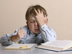 Ученые: Амбиции родителей плохо влияют на успеваемость детей