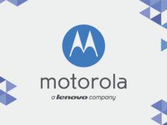 В начале следующего года на российский рынок вернется Motorola
