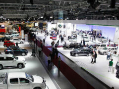 Производители могут отказаться от участия в Московском автосалоне