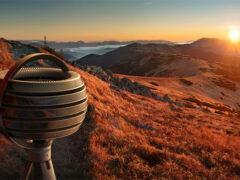 Lytro представила новую 3D-камеру виртуальной реальности Immerge