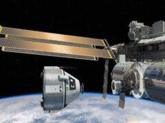 NASA и SpaceX заключили контракт на полет пилотируемого корабля к МКС