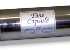 «Капсулу времени» с необычным посланием для 2957 года обнаружили в США