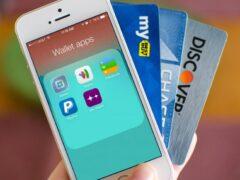 Apple создает систему мобильных денежных переводов