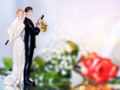 Троих чеченских полицейских уволили за стрельбу из автомата на свадьбе